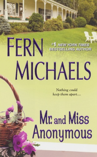 Fern Michaels - Mr. and Miss Anonymous