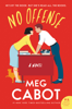 Meg Cabot - No Offense artwork