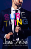 Sure Thing - Jana Aston