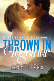 Thrown in Together book