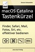 macOS Catalina Tastenkürze