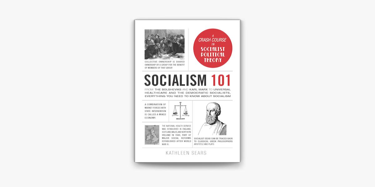 Socialism 101 On Apple Books
