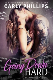 Going Down Hard PDF Download