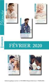 Pack mensuel Blanche : 10 romans  (Février 2020)