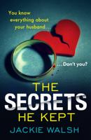 The Secrets He Kept book cover