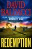 David Baldacci - Redemption  artwork