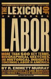 The Lexicon of Labor