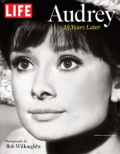 Download and Read Online LIFE Audrey