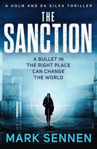 The Sanction E-Book Download