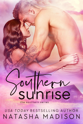 Natasha Madison - Southern Sunrise book