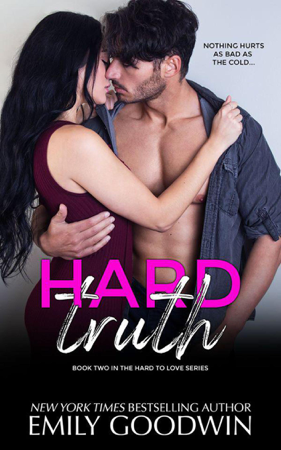 Hard Truth - Emily Goodwin