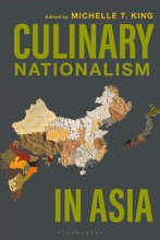 Culinary Nationalism In Asia