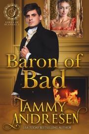 Baron of Bad PDF Download