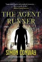 Simon Conway - The Agent Runner artwork