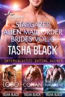 Stargazer Alien Mail Order Brides: Collection #3 (Intergalactic Dating Agency) ebook Download