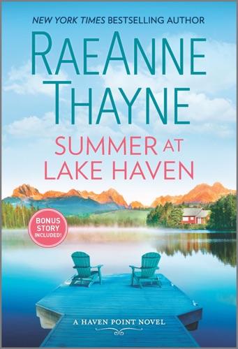 Summer at Lake Haven E-Book Download