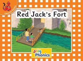 Red Jack's Fort