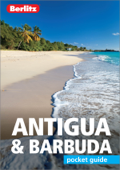 Berlitz Pocket Guide Antigua & Barbuda (Travel Guide with Free Dictionary)