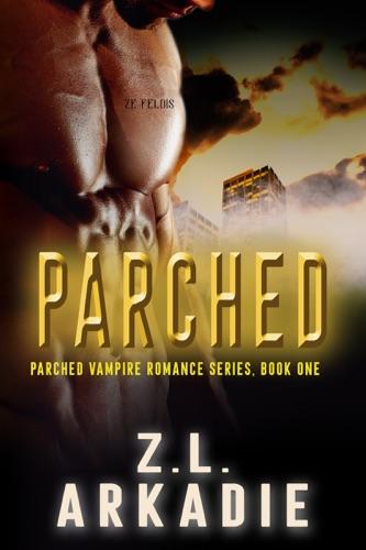 Z.L. Arkadie - Parched