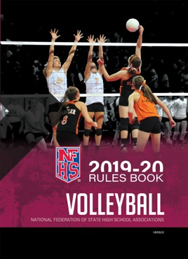 2018 national federation softball rule book