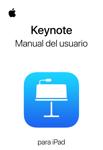 Manual del usuario de Keynote para iPad