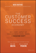 Download and Read Online The Customer Success Economy