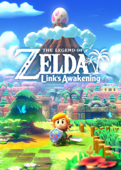 The Legend of Zelda Link's Awakening: Official Updated Guide