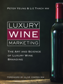 Luxury Wine Marketing