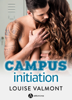 Louise Valmont - Campus initiation illustration