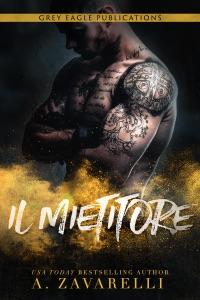 Il Mietitore Book Cover