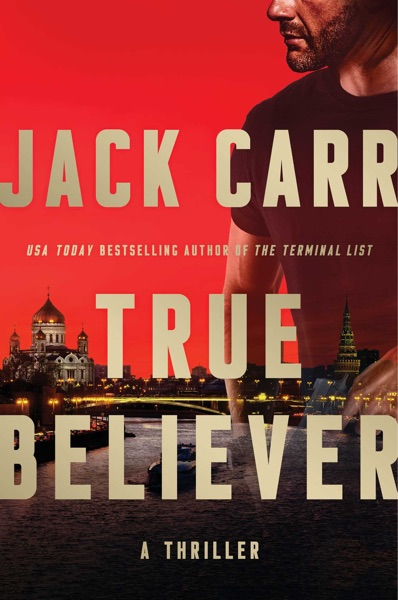 True Believer - Jack Carr book cover