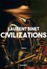 Laurent Binet - Civilizations illustration