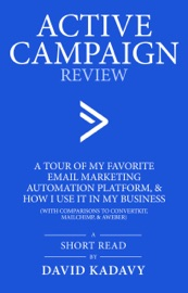 ActiveCampaign Review - David Kadavy by  David Kadavy PDF Download