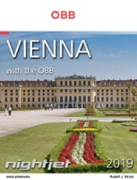 Vienna with the OBB