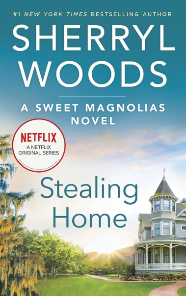 Stealing Home - Sherryl Woods book cover