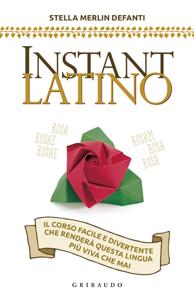 Instant latino Copertina del libro