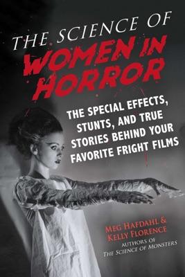 The Science of Women in Horror