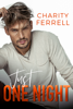 Charity Ferrell - Just One Night artwork