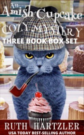 An Amish Cupcake Cozy Mystery