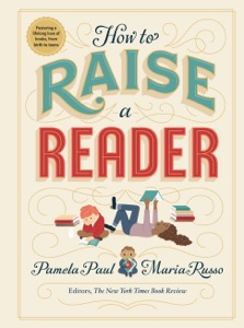 How to Raise a Reader Book Cover