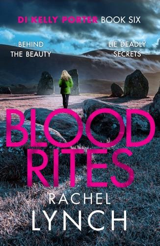 Rachel Lynch - Blood Rites