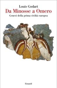 Da Minosse a Omero Book Cover