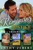Romancing Justice - Kathy Zebert