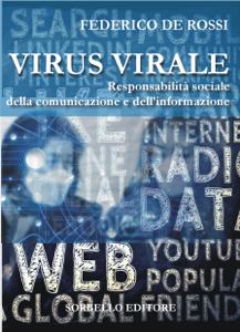 Virus virale Copertina del libro