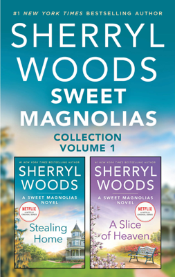 Sherryl Woods - Sweet Magnolias Collection Volume 1 book