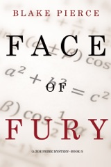 Face of Fury (A Zoe Prime Mystery--Book 5)