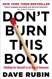 Don't Burn This Book