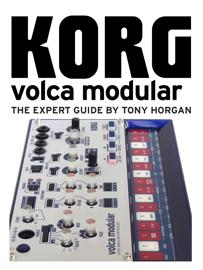 Korg Volca Modular - The Expert Guide