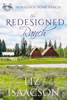 Liz Isaacson - The Redesigned Ranch  artwork