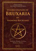 O Livro Completo de Bruxaria de Raymon Buckland Book Cover